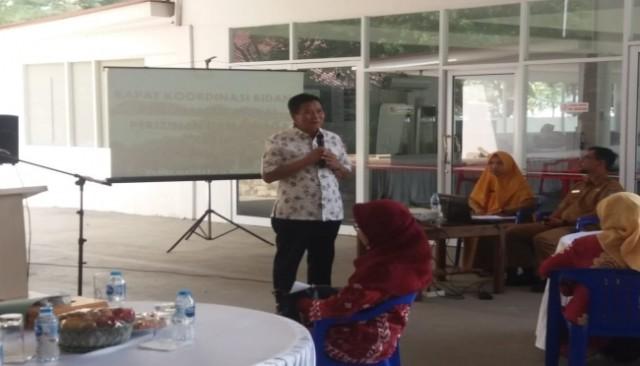 Pan Semujur Menjadi Objek Rakor Investasi Di Bateng